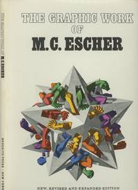 image of The Graphic Work of M.C Escher