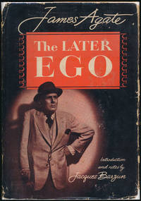 The Later Ego: Consisting of Ego 8 and Ego 9