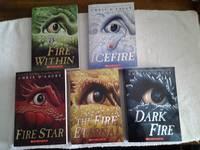 The Last Dragon Chronicles Books Set  1 Thru 5