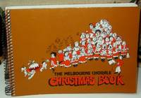 The Melbourne Chorale Christmas Book
