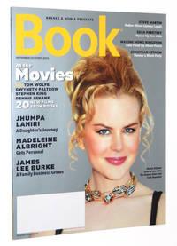 Barnes & Noble Presents Book Magazine, September/October 2003, No. 30