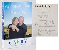 Gabby. A Story of Hope and Courage