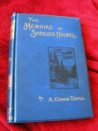 THE ADVENTURES OF SHERLOCK HOLMES with THE MEMOIRS OF SHERLOCK HOLMES