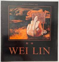 image of A Chinese woman artist: Wei Lin