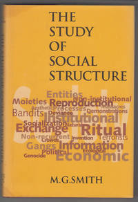 The Study of Social Structure