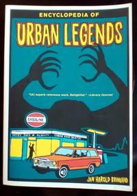 image of Encyclopedia of Urban Legends