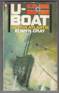 U-Boat Action Atlantic