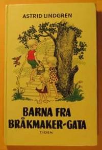 Barna Fra Brakmaker-Gata