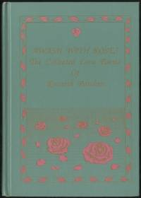 Awash with Roses: The Collected Love Poems of Kenneth Patchen
