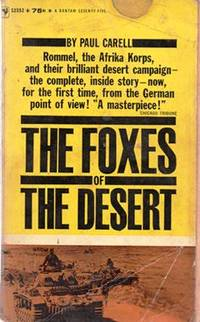 The Foxes Of The Desert