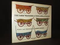 The Farm Waggons of England and Wales: (Wagons) [SIGNED]
