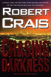 image of CHASING DARKNESS.