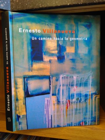Arte Cubano, 2007. First Edition. Hardcover. Quarto, 215 pages; VG; spine black with white and red l...