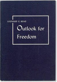 Outlook for Freedom