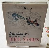 BRIAN WILDSMITH\'S ILLUSTRATED BIBLE STORIES.