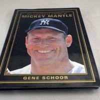 The Illustrated History Of Mickey Mantle