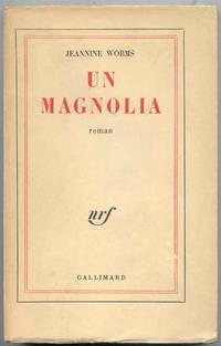 Un magnolia