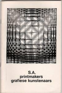S.A. printmakers: Works from the S.A. National Gallery / S.A. grafiese kunstenaars: werke van die...