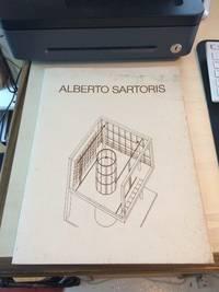 image of Alberto Sartoris