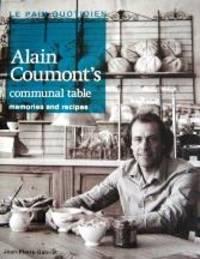 Alain Coumont's Communal Table