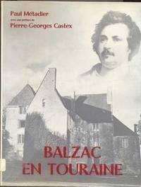 Balzac en Touraine