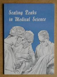 Scaling Peaks in Medical Science