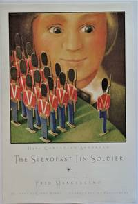 The Steadfast Tin Soldier  (Publisher's Promotional Poster)