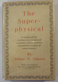 The Superphysical
