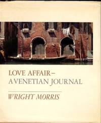 image of Love Affair - A Venetian Journal