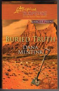 Buried Truth (Love Inspired Large Print Suspense)