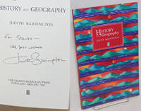 image of History and geography