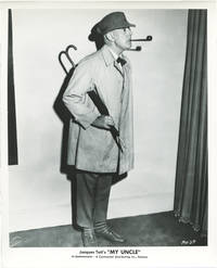 image of Mon Oncle (Original photograph from the 1958 film)