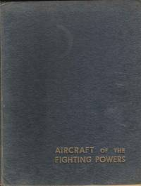 Aircraft of the Fighting Powers Volume V