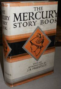 The Mercury Story Book