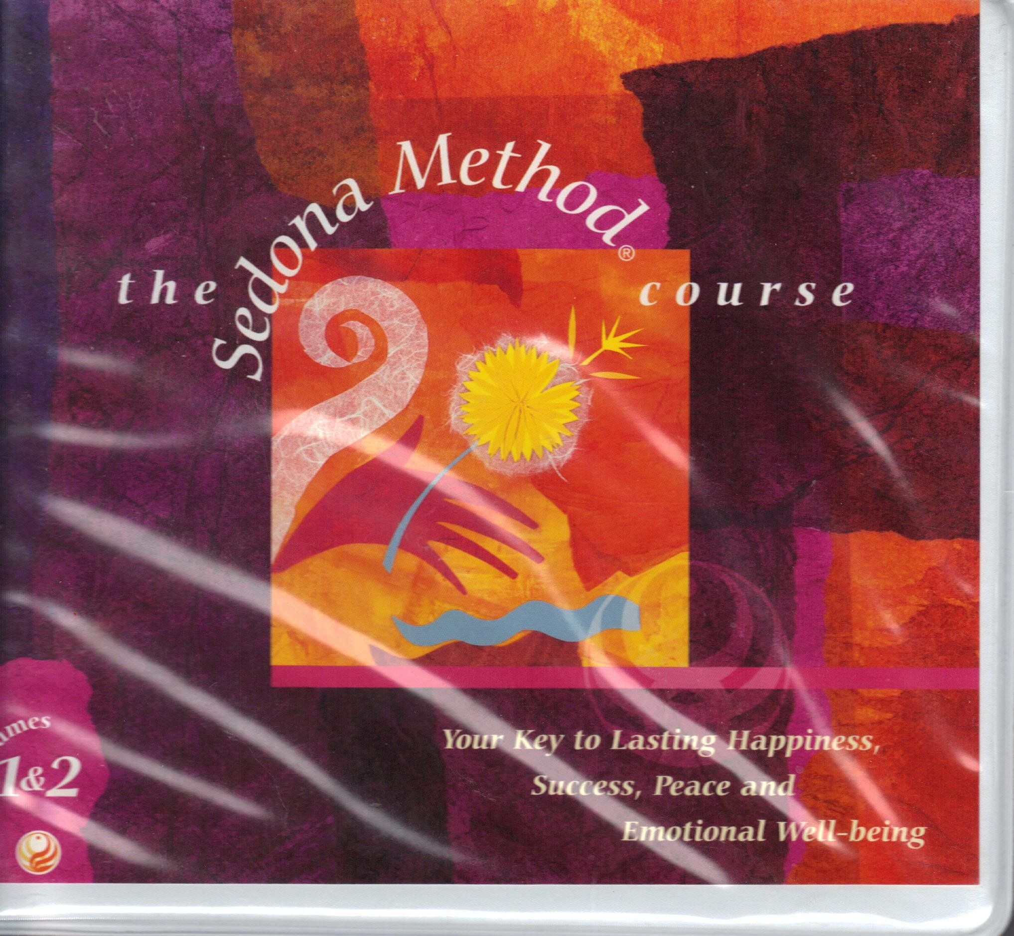 Sedona Method Book