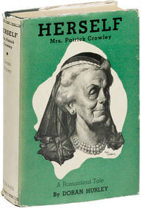 Herself: Mrs. Patrick Crowley. A Romantical Tale