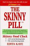 image of The Skinny Pill : Empty Your Fat Cells in 24 Hours