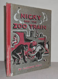 image of Nicky and the Zoo Train