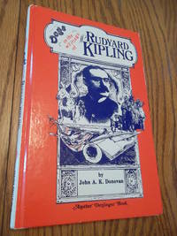image of Dogs in the Writings of Rudyard Kipling
