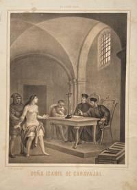 Dona Isabel de Caravajal