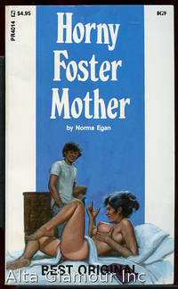 HORNY FOSTER MOTHER
