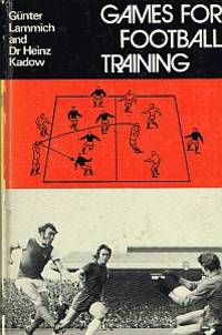 GAMES FOR FOOTBALL TRAINING