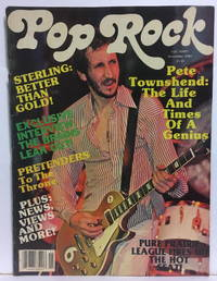 Pop Rock Volume 1, No. 3 November 1980