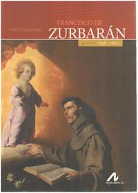 image of Francisco de Zurbarán / livre en espagnol