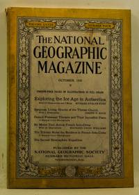 The National Geographic Magazine, Volume 68, Number 4 (October 1935)