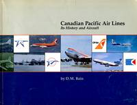image of Canadian Pacific Air Lines: Its history and aircraft