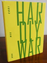 image of Hardly War (Signed Limited Edition)