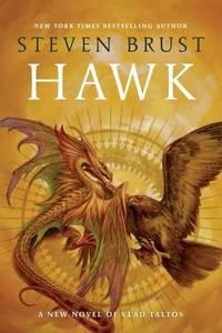 image of Hawk: A New Novel Vlad Taltos (Signed)