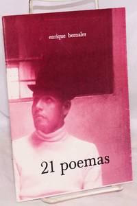 21 Poemas: Cerridwen