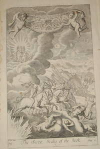 [Biblical Engraving; Book of Revelations]: The Seven Seales of the Book